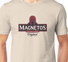 Magnetos Mutant Cider Unisex T-Shirt