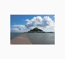 St Michael's Mount From The Causeway Unisex T-Shirt