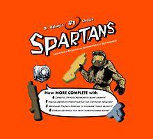 Spartan Vitamins Unisex T-Shirt