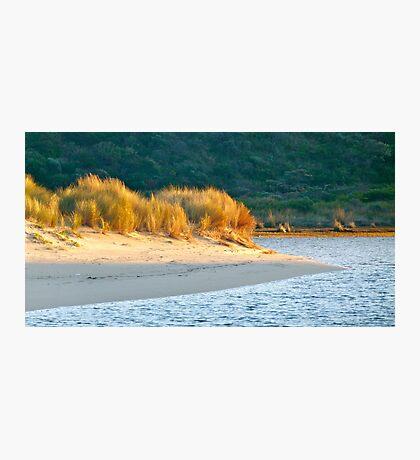 sunrise Margaret river Photographic Print