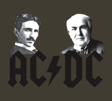 AC/DC by digerati