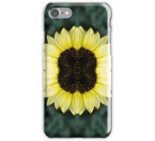 Combined Sunflower iPhone Case/Skin