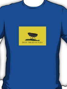 Flea Party T-Shirt