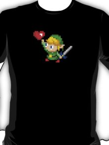 Heart Found T-Shirt