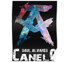 canelo Poster
