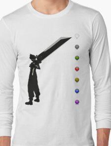 Cloud & Materia Long Sleeve T-Shirt