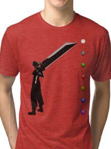 Cloud & Materia Tri-blend T-Shirt