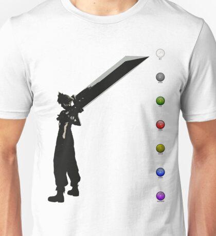 Cloud & Materia Unisex T-Shirt
