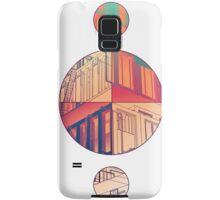 Orbital Samsung Galaxy Case/Skin