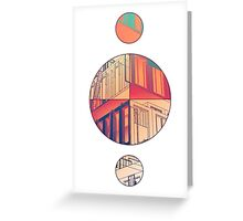 Orbital Greeting Card