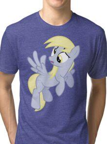 Derp? Tri-blend T-Shirt