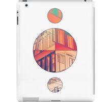 Orbital iPad Case/Skin