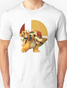 I Main Bowser T-Shirt