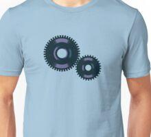 No.2 Gears Unisex T-Shirt