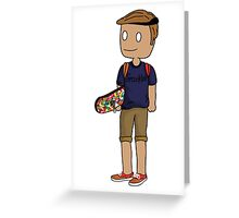 Dalton (CYC) Greeting Card
