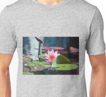 Longwood Gardens - Spring Series 17 Unisex T-Shirt