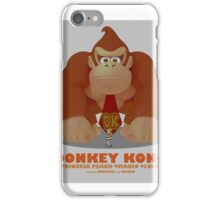 DK Movie Poster iPhone Case/Skin