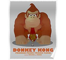 DK Movie Poster Poster