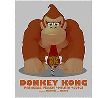 DK Movie Poster Photographic Print