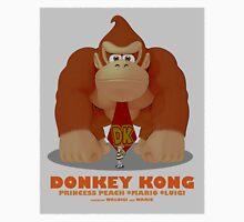 DK Movie Poster Unisex T-Shirt
