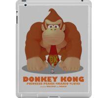 DK Movie Poster iPad Case/Skin