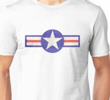 Aviation Insignia Unisex T-Shirt