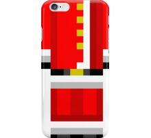 Minecraft Skin Santa Duvet Cover Christmas Bedding iPhone Case/Skin
