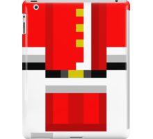 Minecraft Skin Santa Duvet Cover Christmas Bedding iPad Case/Skin