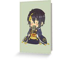 Jiji Greeting Card