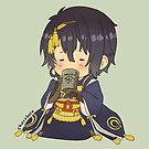 Jiji by chocoboco