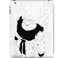 Draon Ball - Goku iPad Case/Skin