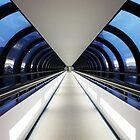 The Tube by vividpeach