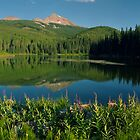 Woods Lake by CrowningGlory