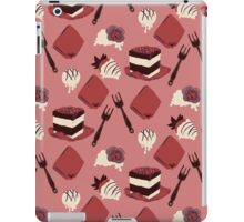 Scattered Sweets iPad Case/Skin