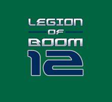 Legion of Boom (alt) Unisex T-Shirt