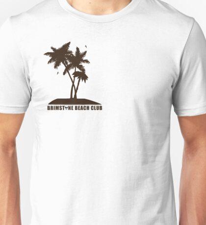 Brimstone Beach Club Unisex T-Shirt