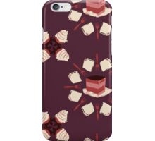 Dessert after Dark iPhone Case/Skin