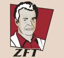 ZFT | Fringe by Tom Trager