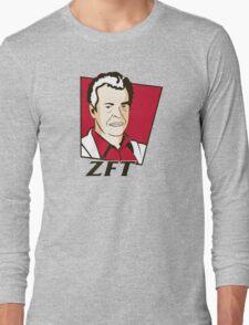 ZFT   Fringe T-Shirt