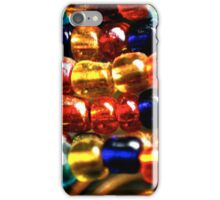 Colours Of The MAtrix iPhone Case/Skin