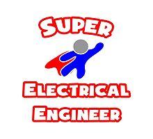 Super Electrical Engineer by TKUP22
