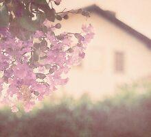 Italian Floral by vividpeach