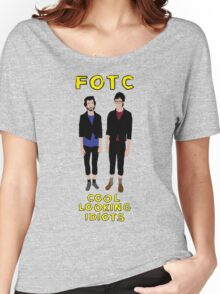 FOTC - Cool Looking Idiots Women's Relaxed Fit T-Shirt