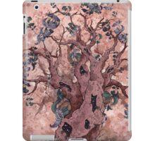 Full House iPad Case/Skin