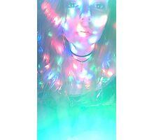 Disco Photographic Print