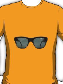 (Michael Caines) Glasses T-Shirt