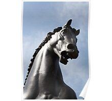 Steel Stallion Poster