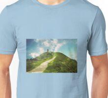 Glastonbury Tor Unisex T-Shirt
