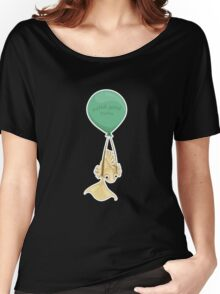 Solid Gold Women's Relaxed Fit T-Shirt