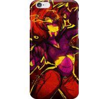 Dark Sprocket iPhone Case/Skin